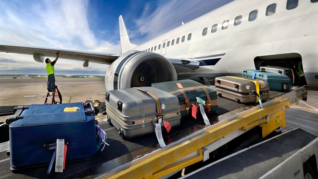 Выбираем замки для чемоданов, сумок, кейсов
