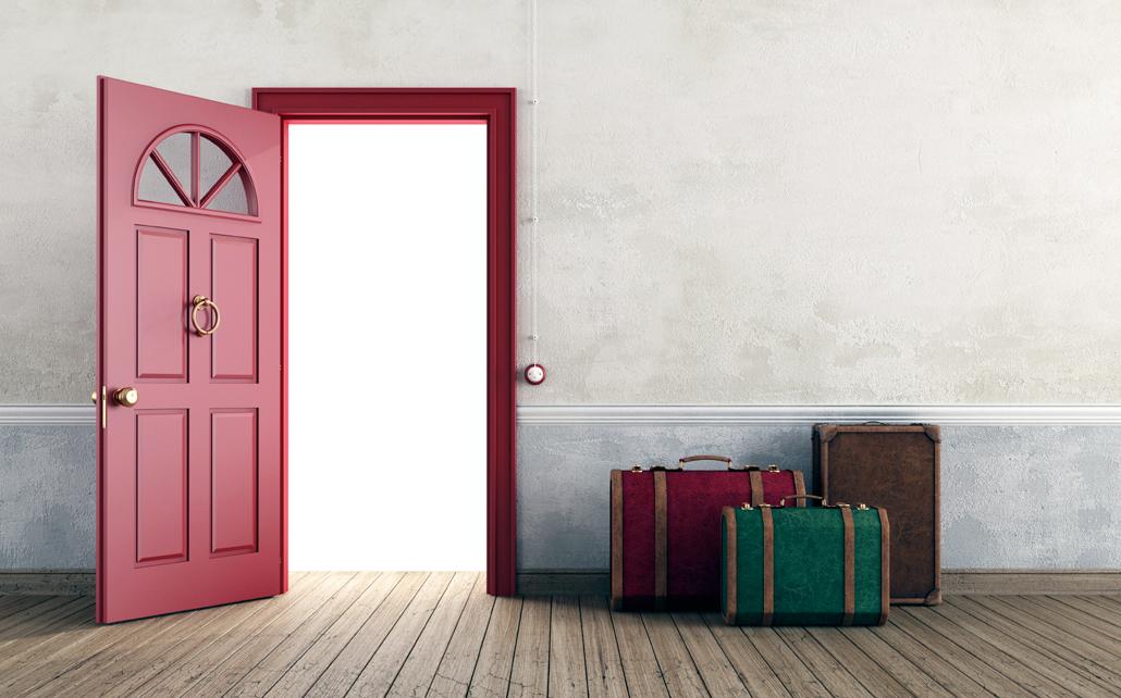 Как правильно выбрать и установить дверной доводчик