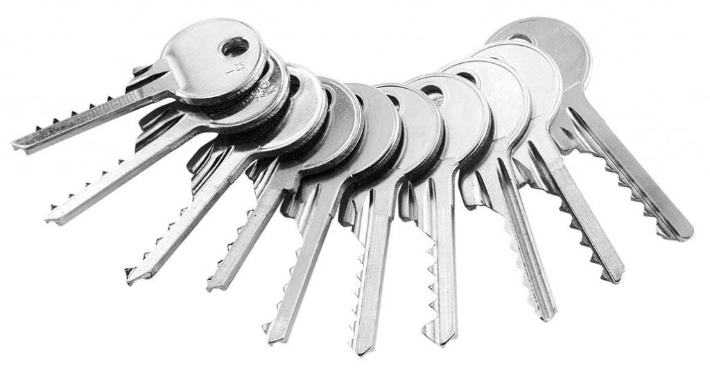 Бамп-ключи