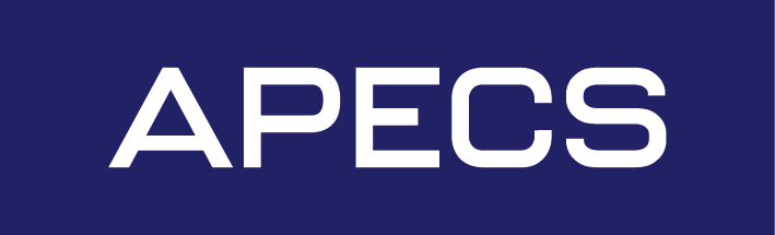 логотип Apecs